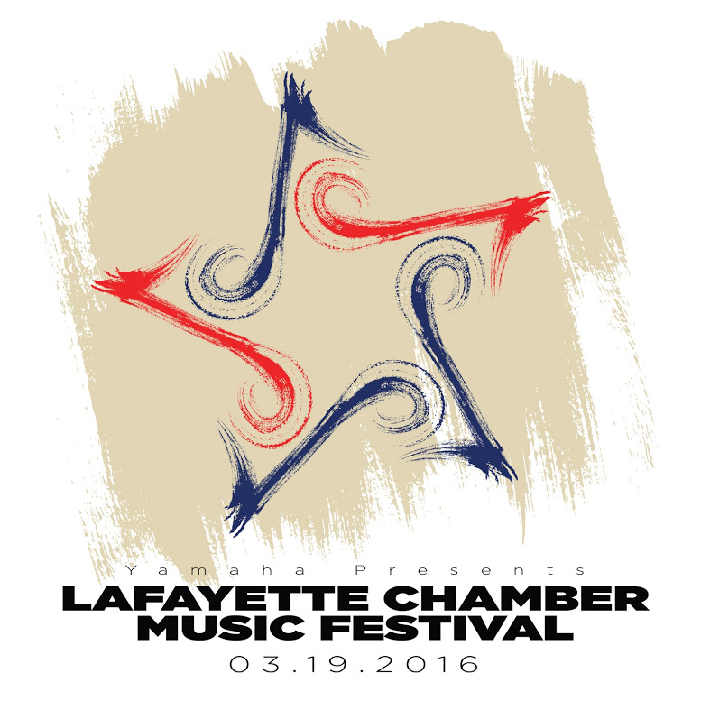 Yamaha Presents the Lafayette Chamber Music Festival