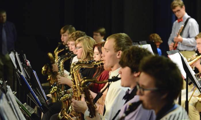 Jazz Band |
