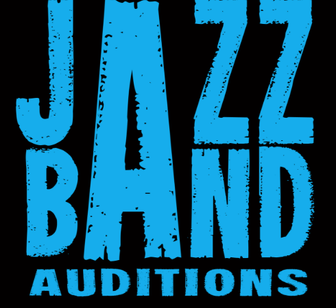 2017 Jazz Audition Information and Music