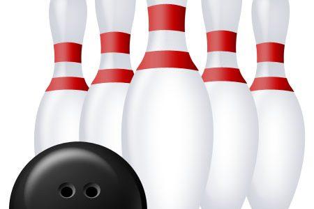 Bowling Blast – Fundraiser