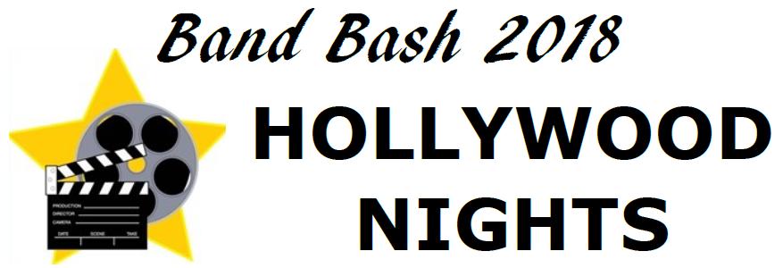 Band Bash Tickets
